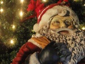 Snellville Christmas Tree Lighting & Lighted Christmas Parade
