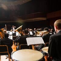 Concert & Symphonic Band Concert