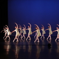 Goucher Repertory Dance Ensemble Spring Concert