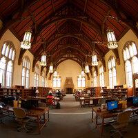 McCain Library