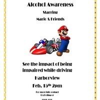 Alcohol Awareness/Impaired Driving