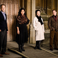 Corwin Chair Series: Villiers Quartet