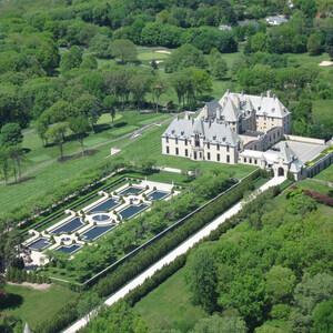 Oheka Castle: Historic Mansion Tours