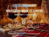 Winter in Wine Country