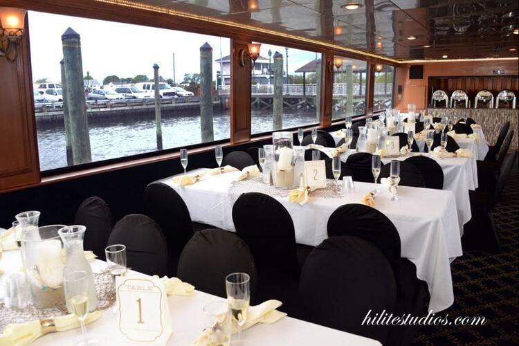 Romantic Valentine's Day Dinner Cruise