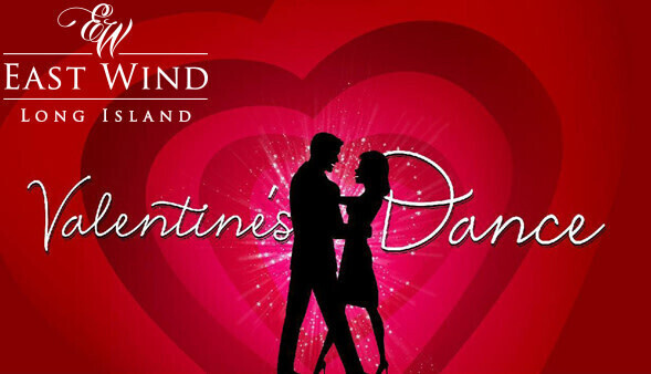 Be My Valentine Dinner Dance
