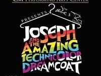 CM Performing Arts Center Presents: Joseph and The Amazing Technicolor Dreamcoat at The Noel S. Ruiz Theatre