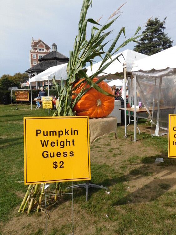 39th Annual Montauk Fall Family Festival, Day 2