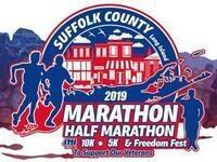 5th Annual Suffolk County Marathon