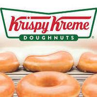 SDA Krispy Kreme Fundraiser!