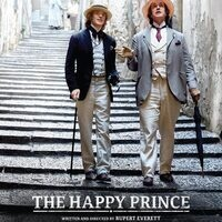 Movie Matinees @ Your Library: The Happy Prince