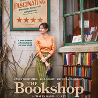 Movie Matinees @ Your Library: The Bookshop