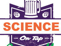 "Science on Tap GREENVILLE - Kostya Kornev, ""Engineering biology of butterflies and moths: from art of drinking when you are tiny to lessons of fast wound healing"""