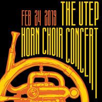 UTEP Horn Choir