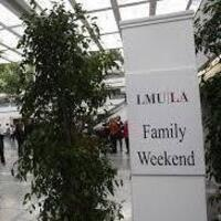 Lion Family Weekend