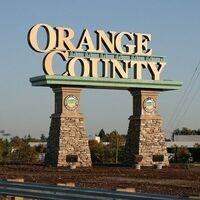 Orange County Alumni Mixer