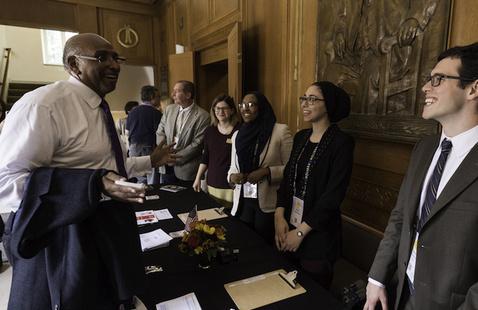 Social Impact and Entrepreneurship Internships: Info Session