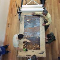 BIG INK Printing Workshop