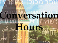 Conversation Hours logo