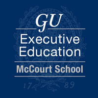 Policy in Numbers: Quant for Non-Quants: McCourt Executive Institute