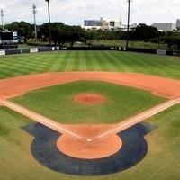 FIU Baseball vs George Mason