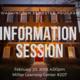 Washington Semester Program Information Session