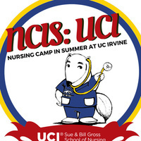 Nursing Camp in Summer at UC Irvine 2019 - 2nd Session