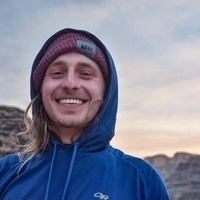 Remembering and celebrating Nik Madsen: sharing his connection to campus, adventure and environmentalism