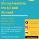 Speaker Panel: Global Health in the US and Abroad