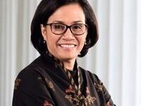 Bartels World Affairs Lecture: Dr. Sri Mulyani Indrawati