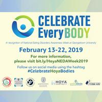 Celebrate EveryBODY