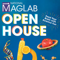Mag Lab Open House