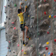 Climbing Clinic: Climbing Basics
