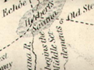 Southern Journey: 1790-2010