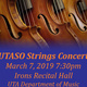 UTA Symphony Orchestra Strings Concert