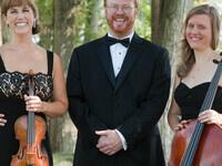 West Shore Trio - Guest Artist Recital