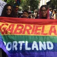 Collective Voices: Dinner with Gabriela Portland