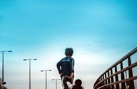 Global Film Series: 'Capernaum'
