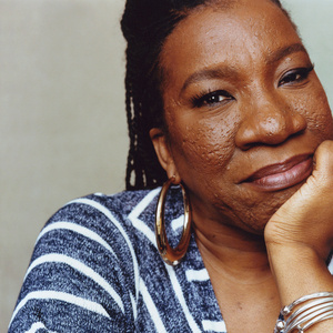Tarana Burke - Founder of the 'me too.' Movement speaks as part of Ordinary People, Extraordinary Stories