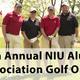 Ninth Annual NIU Alumni Association Golf Outing