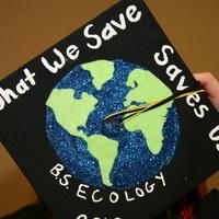 Ecology Undergraduate Convocation Ceremony