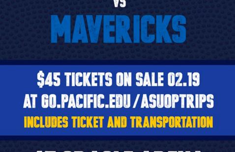 Warriors vs. Mavericks Game excursion