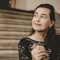 Fernando Laires Piano Series: Lilya Zilberstein, piano