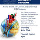 International Studies & Diplomacy Program