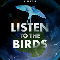 Author K.E. Lanning Book Launch: Listen to the Birds