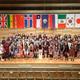 International Education Commencement
