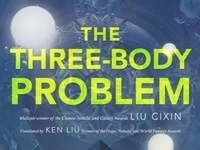 Gained in Translation: science fiction author and translator Ken Liu
