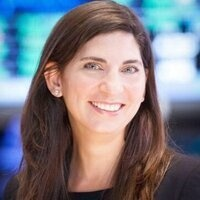 Spencer C. Schantz Public Lecture: Stacey Cunningham '96 | Industrial and Systems Engineering