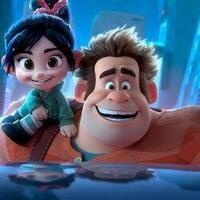 Club Movie, Family Showing  - Ralph Breaks The Internet