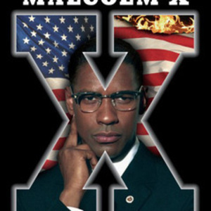 Malcolm X, Part I: Film Screening & Discussion